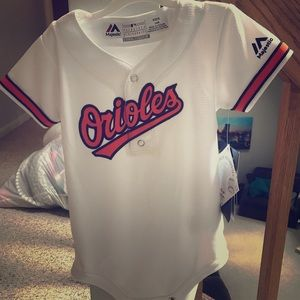 Other - NWT O's Onesie!